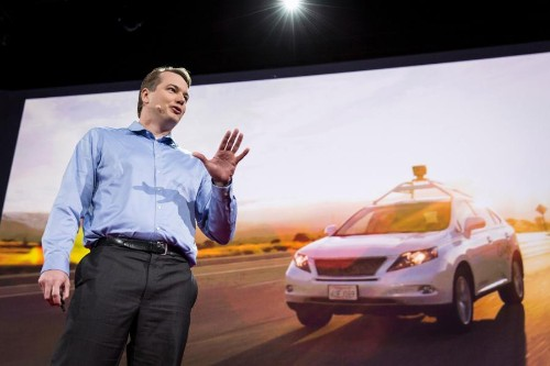 Google Is Millions Of Miles Ahead Of Apple In Driverless Cars