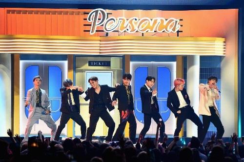BTS's 'Love Yourself: Speak Yourself' Tour Wraps With Staggering $117 Million