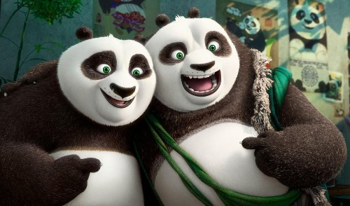 'Kung Fu Panda 3' Tops Box Office With Soft $10.5M Friday, 'Finest Hours,' 'Jane Got A Gun' Stumble