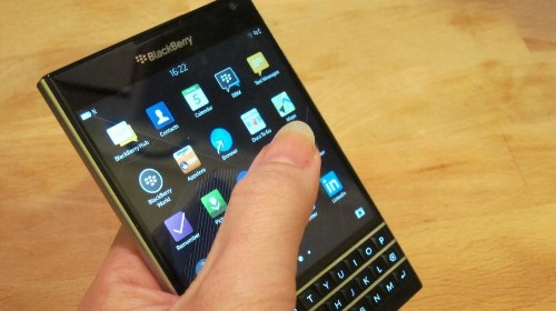 BlackBerry's Financial Success Has Potential But Is Not Guaranteed For 2015