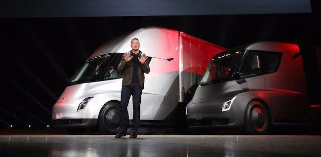 As Tesla Falls, Who Is Kicking The Tires?