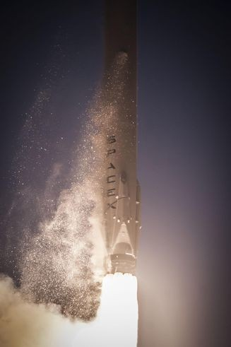 The Best SpaceX Photos
