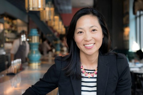Why This Goldman Investment Banker Turned VC Owns Her Firm's Checkbook