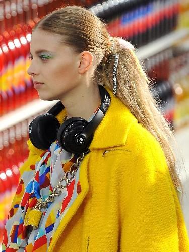 Chanel Unveils $7,200 Quilted Headphones