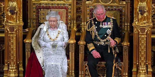 Here's Why Britain's Queen's Speech Is A Big Deal