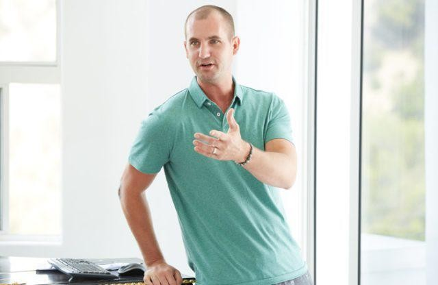 Meet The CEO Leveraging Education To Build A Global D2C Retail Empire