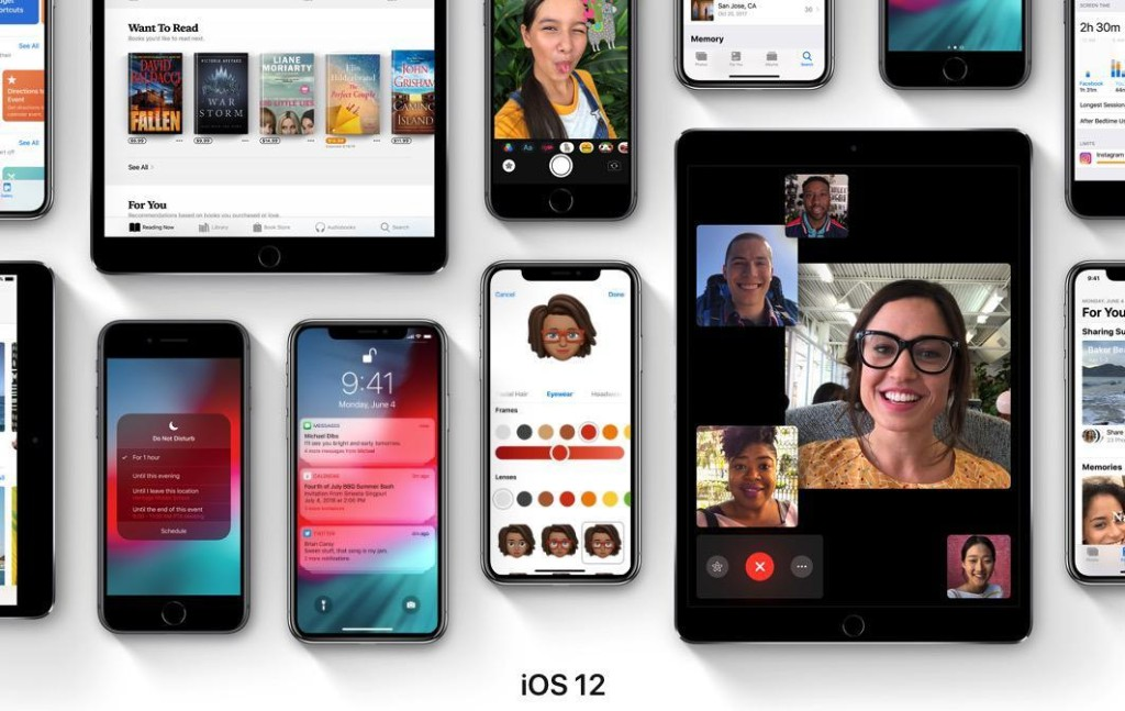Apple iOS 12: 14 Awesome Features You Should Know About And How To Use Them