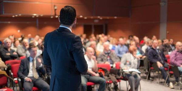 How To Become A Better Speaker Like Steve Jobs, Suze Orman, Dave Ramsey And Tony Robbins