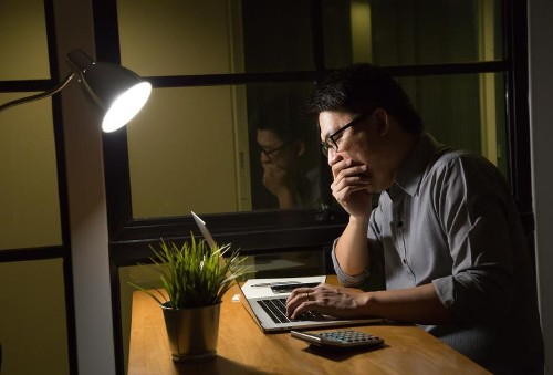 New Study Identifies The Top Issues That Keep CMOs Up At Night