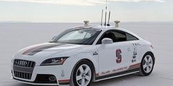 How Self-Driving Cars Will Change The World