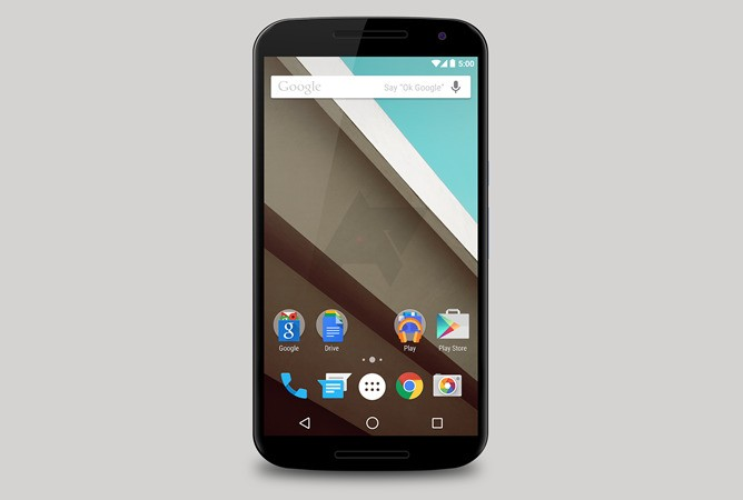 New Nexus 6 Guns For iPhone 6 Plus: Here's What To Expect