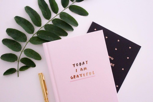 Why Your Gratitude Journal Could Be Doing More Harm Than Good