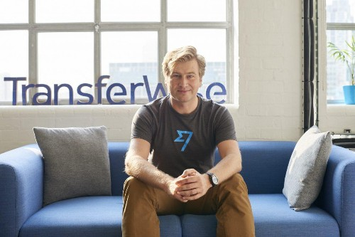 One Mistake Led This Entrepreneur To Build A $3.5 Billion Business