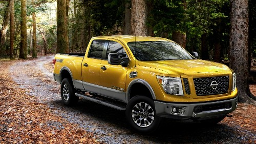 Toyota, Nissan Take Another Swipe At Pickup Trucks