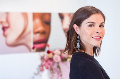 How Glossier's Emily Weiss Is Using The Internet To Build A Beauty Brand For Generation Instagram