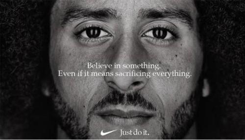 The Power Of Purpose: Nike And Colin Kaepernick