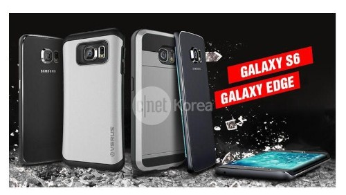 Galaxy S6 Photos Reveal Incredible New Details