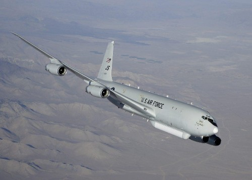 Air Force Rationale For Killing J-Stars Radar Plane Replacement Isn't Credible