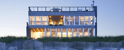 The Rise Of Factory-Built Homes: Half-Priced Hamptons