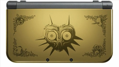 'Majora's Mask' 3DS Sells Out In 15 Minutes
