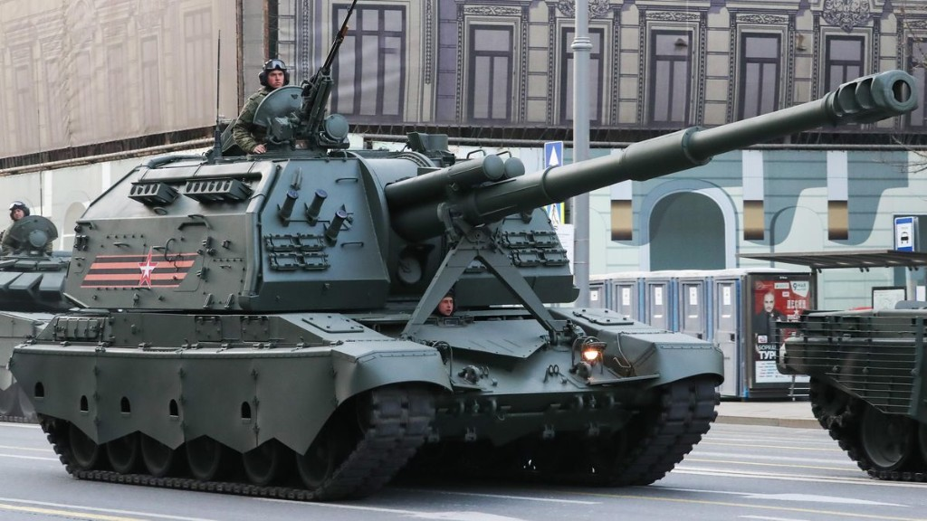 This Is Not A Tank! A Layperson's Guide To Armored Fighting Vehicles