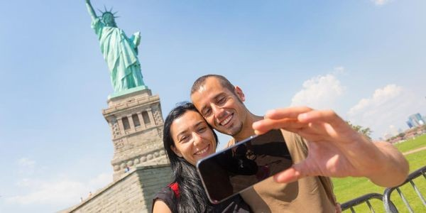Bad News For Brand USA: America's Slice Of The Global Tourism Pie Keeps Shrinking