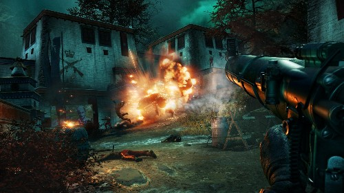 Far Cry 4 Review Roundup