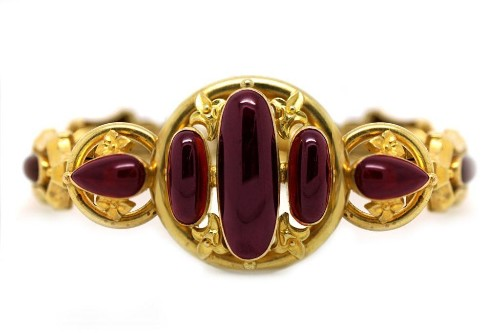 How To Shop a Large Antique/Vintage Jewelry Show