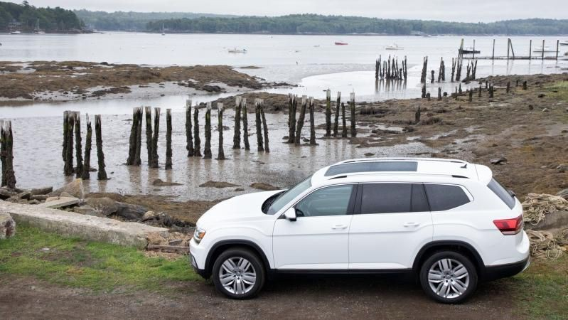 Best Certified Pre-Owned SUVs In America