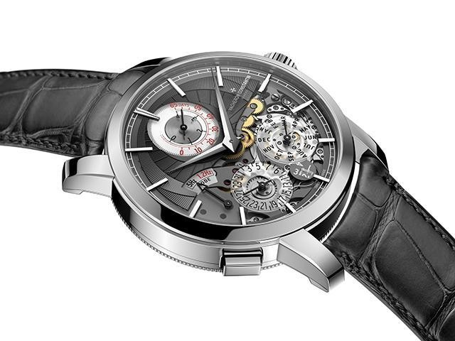 Vacheron Constantin's Twin Beat Perpetual Calendar Reinvents Mechanical Watchmaking