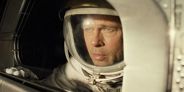 'Ad Astra' Review: See Brad Pitt's Terrific Outer Space Adventure On The Biggest Screen You Can Find