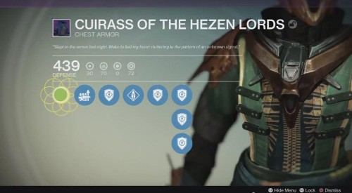 'House of Wolves' Already Appears To Solve One of Destiny's Biggest Problems