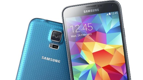 Samsung Galaxy S5 Review: Rebuilding A Walled Garden Under Google