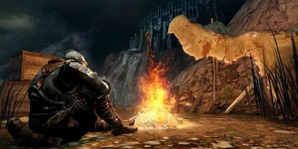 'Dark Souls II' Preview: Into Darkness (PS3)