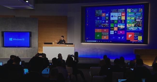 Microsoft's Fix: Run, Don't Walk, To Windows 10