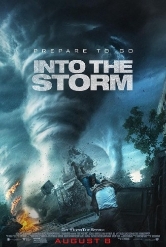 Review: 'Into The Storm' Is 'Twister' For The Climate Change Era