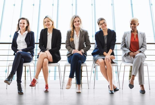 How Changing Corporate Culture Could Develop More Women Leaders