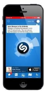 The Always-On Auto Shazam