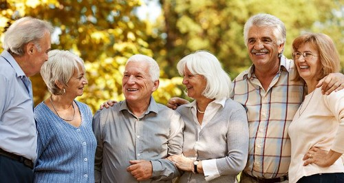 Older And Wiser? How An Aging Population May Impact The Economy