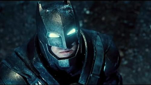 Here's How 'Mere Mortal' Batman Can Beat Superman