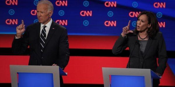 10.7 Million Watch Second Night Of CNN's Democratic Presidential Debate