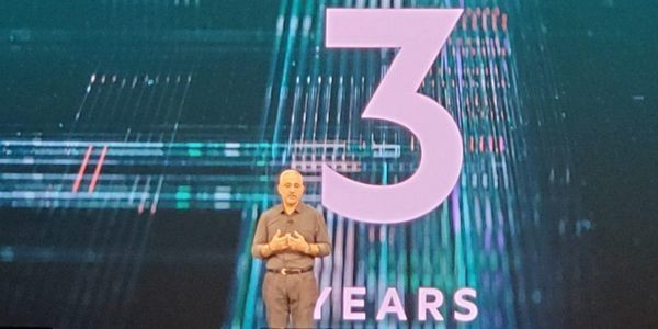 HPE Reveals Its XaaS, HCI, AI, And Storage Hand At Las Vegas Discover 2019