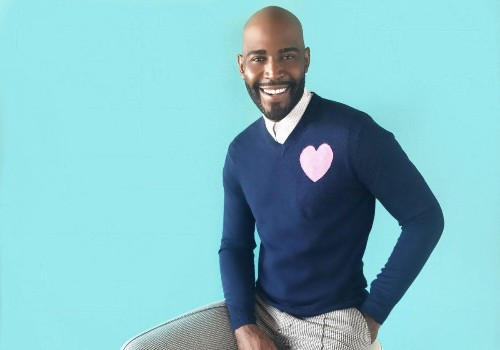 'Queer Eye' Star Karamo Brown Has 3 Key Pieces Of Advice For New Graduates