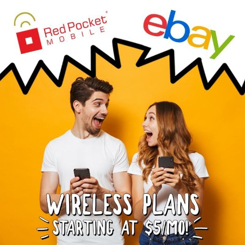 Red Pocket Unveils Ultra Cheap Wireless Plans For AT&T, Verizon, T-Mobile And Sprint Phones