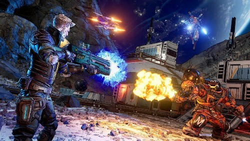 The Best Way To Get More Shift Codes For Golden Keys And Free Loot In 'Borderlands 3'