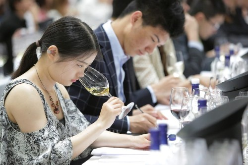 Why Vinexpo Hong Kong is the Most Important Wine Show in Asia