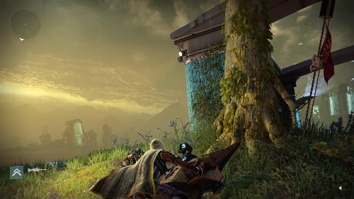 'Destiny' Patch 1.0.2 Tweaks Legendary Loot Drops