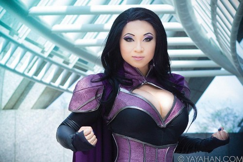 How The Internet's Most Famous Cosplayer Is Democratizing Costume Fabric