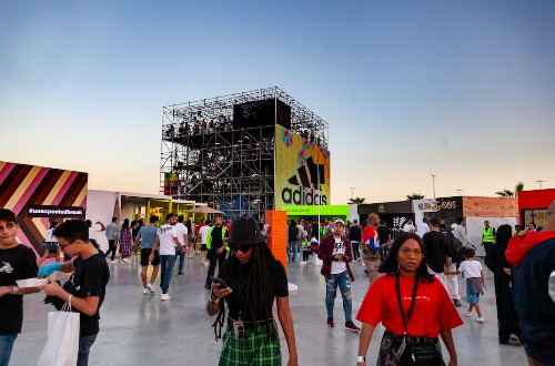 Shaking Up Hype Culture: How SOLE DXB Is Putting The Soul Back Into Street Style Festivals