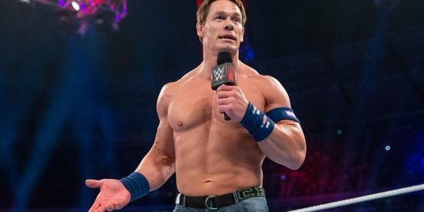 John Cena Says WWE Will Never Have Another Top Star Again, And He's Right